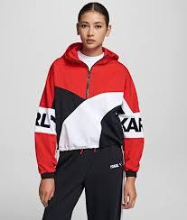 Спортивная <b>Куртка Puma</b> X Karl На Полумолнии | Коллекции Karl ...