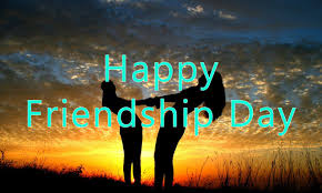 Happy Friendship Day wishes to Friend, SMS Message, Greetings ...