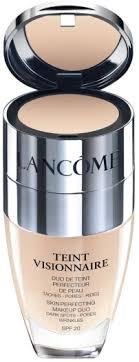 <b>Lancome</b> Teint Visionnaire <b>N03 Beige diaphane</b> 30ml in duty-free at ...