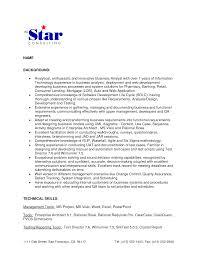 best business resume templates cipanewsletter cover letter business analyst resume templates business analyst