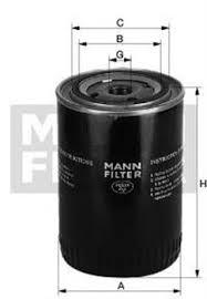 <b>Масляный фильтр</b> MERCEDES S-<b>Class</b> W126,W140,W220,W221 ...