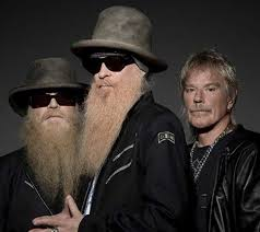 <b>ZZ Top</b> | Golden Nugget Lake Charles