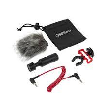 Накамерный <b>микрофон</b> купить с доставкой - Zoombix.ru