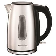 Стоит ли покупать <b>Чайник Morphy Richards</b> 102777/102778 ...