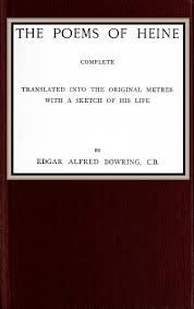 The Project Gutenberg eBook of The Poems of Heine.