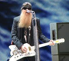 ZZ Top equipment - Wikipedia