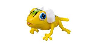 Ящерица Глупи, желтая <b>Silverlit</b> - купить за 1 599.- в интернет ...