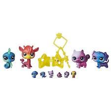 Купить Игровые <b>наборы</b> и <b>фигурки</b> для детей <b>Hasbro Littlest</b> Pet ...