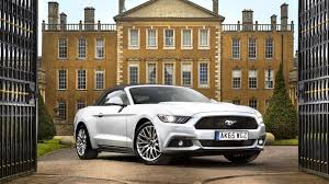 <b>Ford Mustang</b> is Best-Selling <b>Sports</b> Car on the Planet; 15,000 ...