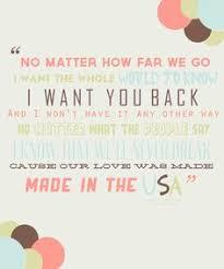 Quotes/Sayings/Lyrics on Pinterest | Mayday Parade, Demi Lovato ...