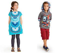 احدث اتجاهات الموضة وملابس اطفال موضة 2014