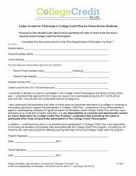 letter of intent templates samples for job school business letter of intent 01