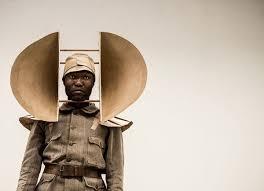 The <b>Head & the</b> Load: William Kentridge – Performance at Tate ...