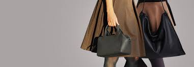 Коллекция <b>сумок ECCO</b> Осень-Зима 2014/15