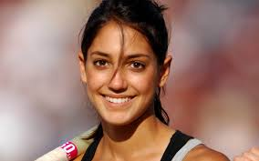 Published January 22, 2013 at 1920 × 1200 in allison-stokke-04 - allison-stokke-04
