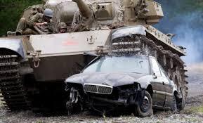 За минувшие сутки погибших нет, ранен один воин, - спикер АТО - Цензор.НЕТ 2689