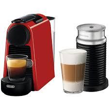 Купить <b>Кофемашина</b> капсульного типа <b>DeLonghi EN85</b>.RAE в ...