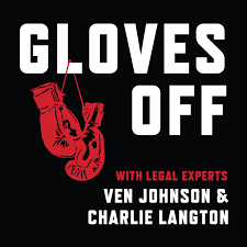 Gloves Off: A Legal Podcast