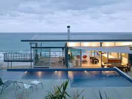 splendid modern beach house of beautiful beach homes ideas