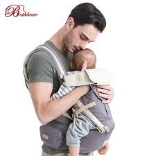 Bethbear 3 In 1 Hipseat Ergonomic <b>Baby Carrier 0 36 Months</b> ...
