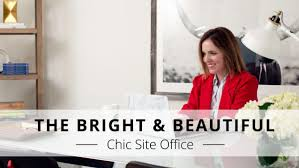 property feature the bright beautiful chic site office beautiful bright office