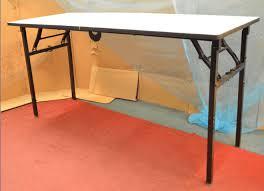 meja lipat tesco: Banquet table