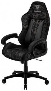 <b>Кресло геймерское ThunderX3 BC1</b> AIR (Camo Gray) - купить по ...