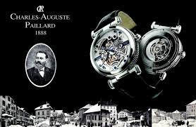 <b>Charles Auguste Paillard</b> - Home   Facebook
