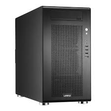 Lian Li Announces EATX Supported PC-V750 Case with Front ...