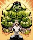 Images & Illustrations of hulk