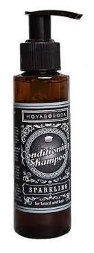 Купить MOYABORODA Шампунь-<b>кондиционер для бороды и</b> ...