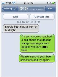 20 MORE Hilarious Wrong Number Texts | SMOSH via Relatably.com