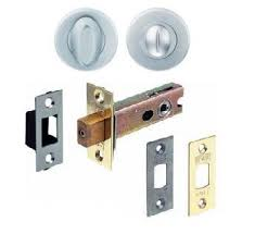bathroom thumbturn door lock bathroom lock set thumb turn and release chrome supplied wi