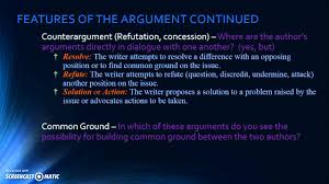 organizing a common ground essay part  organizing a common ground essay part 1