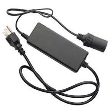Wagan Tech 5-Amp AC to <b>12</b>-<b>Volt</b> DC <b>Power Adapter</b>-9903 - The ...