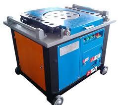 Оборудование для холодной гибки