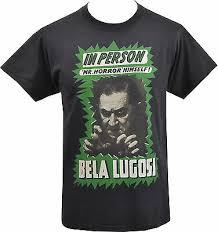 Мужская черная <b>футболка</b> Бела Лугоши <b>мистер</b> ужас гот вампир ...