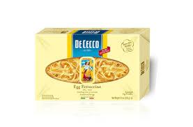 Феттучини <b>яичные</b> № 103 <b>DE CECCO</b> 250 г, Италия