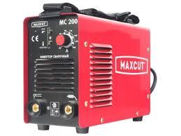 Купить <b>сварочный аппарат</b> инвертор <b>Maxcut</b> MC200 по цене от ...