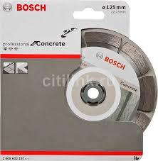 Купить <b>Алмазный диск BOSCH</b> Concrete Professional ECO BPE ...