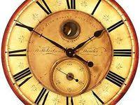 129 Best zegary images | Clock face, Vintage clock, Clock