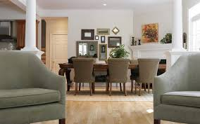 decorating living room dining