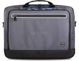 """Нотик: <b>Сумка 15.6</b>"""" <b>Dell</b> Urban, Полиэстер, Серый 460-BCBD для ..."""
