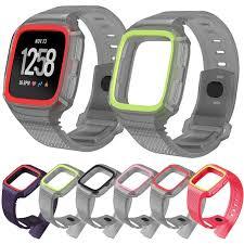 Полулюкс <b>прозрачный силиконовый ремешок</b> браслет для Fitbit ...