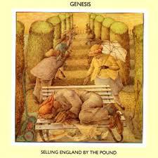Letras Originales de <b>Selling England</b> by the Pound de <b>Genesis</b> ...
