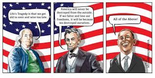 Presidents Day Funny Quotes. QuotesGram via Relatably.com