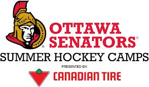 ottawa senators summer hockey camps sensplex components of skating efficiency power balance and agility combined advanced hockey specific station work that will enhance the skills