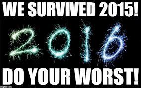 new year 2016 Meme Generator - Imgflip via Relatably.com