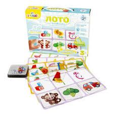 Развивающие <b>настольные игры</b> для детей в интернет магазине ...