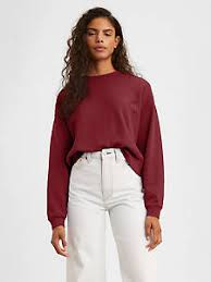 <b>High</b>-waisted Jeans | Loose Fit | <b>Levi's</b>® CZ